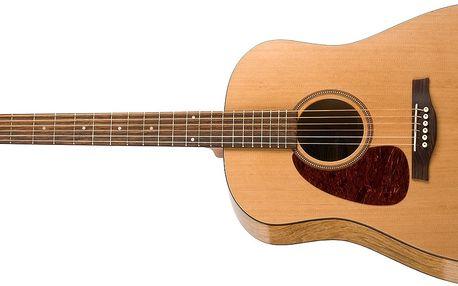 Levoruká akustická kytara Seagull S6 Original LH