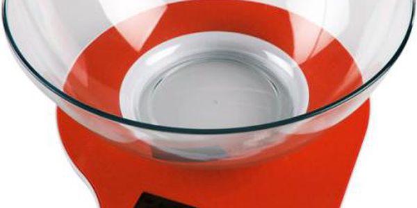 Kuchyňská váha Gallet BAC 837R