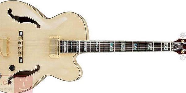 Semiakustická kytara Ibanez PM 35 NT