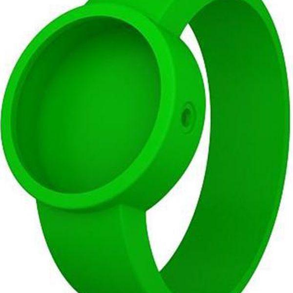 Vyměnitelný pásek Green Apple