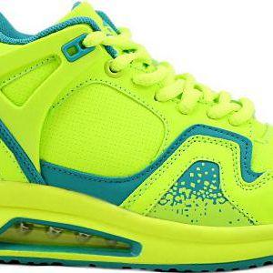 Neonové sportovní tenisky RS-1504GR