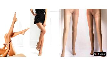 Silonky - 10 párů v tmavé nebo světlé barvě do šatníku každé dámy! Vystavte svůdné nohy na odiv v kvalitních punčochových kalhotách z kvalitního materiálu. Skvěle padnou a netrhají se!