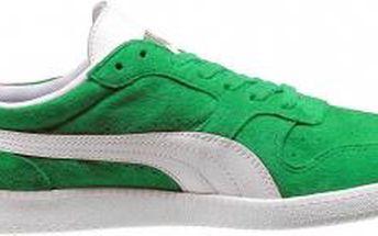 Pánské vycházkové boty Puma ICRA TRAINER zelená EUR 42 (8 UK)