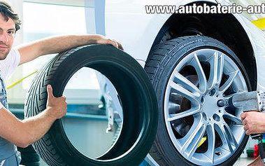 Jarní přezutí nebo výměna kol vašeho vozu