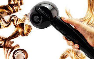 Perfektní účes: Kulma na vlasy PRO Perfect Curl s doručením