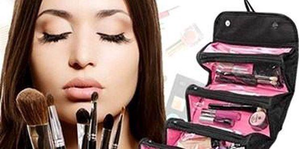 Roll and Go kosmetická taštička!