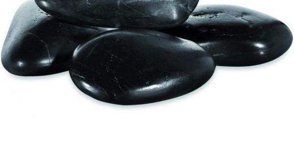 Dopřejte si masáž horkými lávovými kameny i doma za pouhých 89 Kč