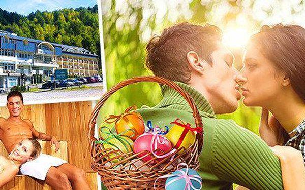 Jarní relax a zábava ve slovenském Hotelu Plejsy ***
