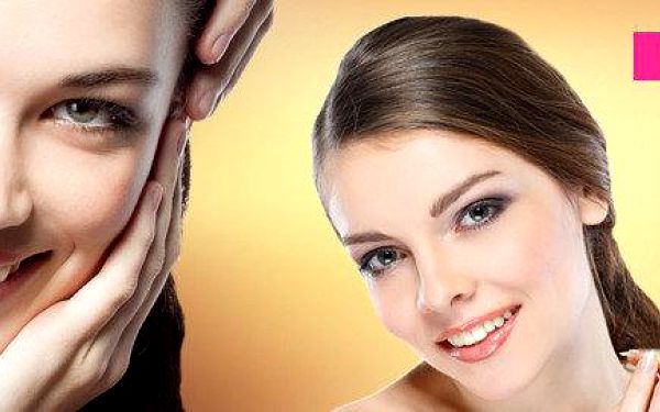 Kosmetická ošetření pro vaši krásnou, čistou, zářivou a zdravou pleť
