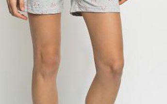 Dámské pyžamové šortky Atlantic