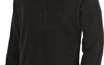 Kvalitní pánská outdoorová mikina Berghaus Fortrose Fleece Jacket