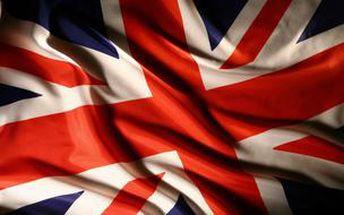 Angličtina pro mírně pokročilé středa 16:00-17:30 (od 1.4.)