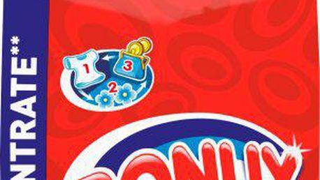 Prací prášek Bonux 3v1 Active Fresh 5,6 kg, 80 praní
