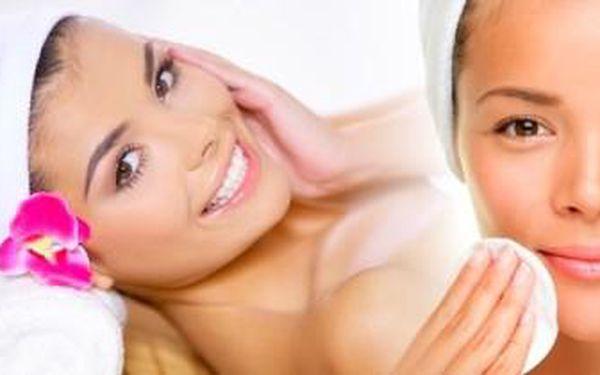 Exkluzivní jarní kosmetické ošetření pro vyčištění a projasnění pleti. 3v1-NEJOBLÍBENĚJŠÍ PROCEDURY.