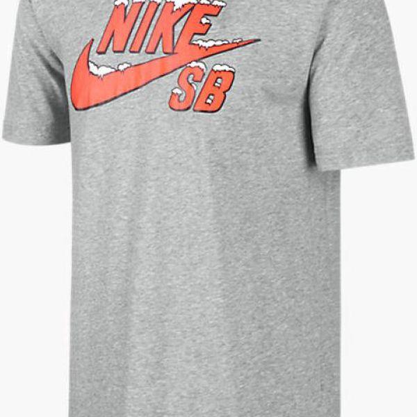 Pánské stylové triko s krátkým rukávem Nike SB Frosty Tee