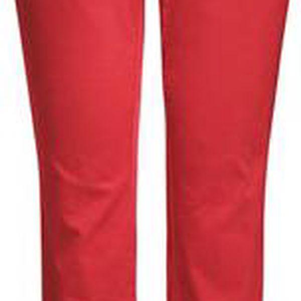 Dámské kalhoty rovného střihu Next