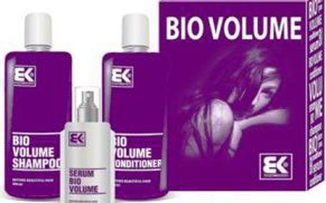 BK Brazil Keratin Bio Volume Set