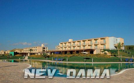 Residence Menfi Beach Resort, Sicílie, Itálie
