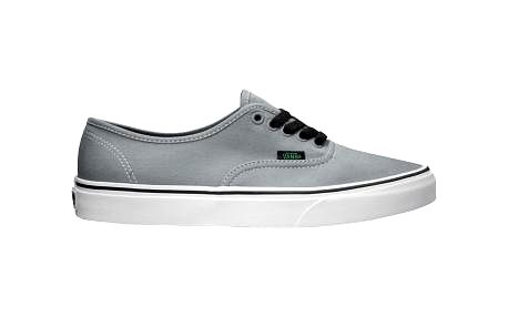 Dámské boty Vans AUTHENTIC šedá