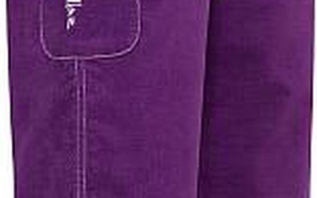 Pěkné a pohodlné kalhoty pro lezení a bouldering, i běžné nošení Chillaz Berivan