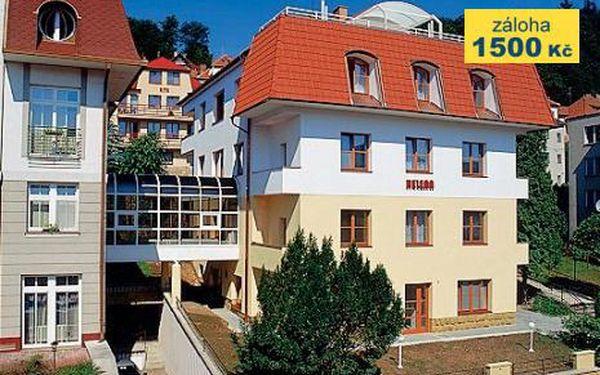 Česká republika, oblast Jižní Morava, doprava vlastní, plná penze, ubytování v 4* hotelu na 8 dní
