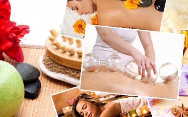 60 min. masáže na výběr, zdarma zábal v salonu Beauty House v Praze! Užijte si masáž lávovými kameny, klasickou masáž, jablkovou, medovou, baňkovou nebo léčivou masáž. Pro pocitdokonalé relaxacedostanete ve studiu Beauty House zdarmakávu, vodunebočaj