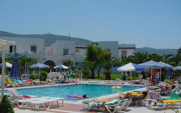 Roselands Hotel, Řecko, Kos, 8 dní, Letecky, All inclusive, Alespoň 3 ★★★, sleva 33 %