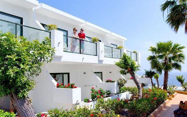 THB Flora, Kanárské ostrovy, Lanzarote, 8 dní, Letecky, Polopenze, Alespoň 3 ★★★, sleva 37 %