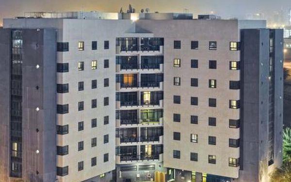 Spojené arabské emiráty, oblast Dubai, doprava letecky, snídaně, ubytování v 3,5* hotelu na 8 dní