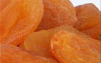 Meruňky 100g