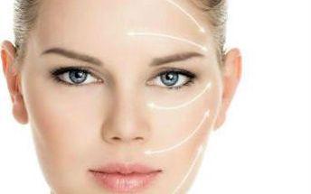 UltheraLIFT - hloubkové vypínání pokožky a neinvazivní lifting obličeje