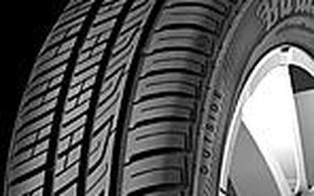 Letní pneu Škoda Octavia a Fabis BARUM 195/65 R 15 BRILLANTIS 2 91H