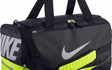 Sportovní taška Nike MAY AIR VAPOR černá
