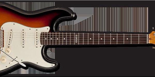 Elektrická kytara ESP LTD ST-213 ROSEWOOD 3TB