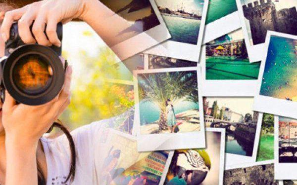 Dvoudenní kurz fotografování pro vás nebo vaše blízké, začátečníci a mírně pokročilí. Vytvořte si vlastní úžasné fotografie + elektronická kniha pro vás!