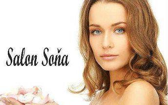 8× kosmetika s radiofrekvencí a kys. hyaluronovou