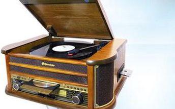 Gramofon Roadstar HIF1899TUMPK