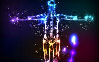 Diagnostika pomocí BIOREZONANCE pro zdravé tělo bez nemocí.