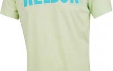 Pánské tričko GT BASIC zelená