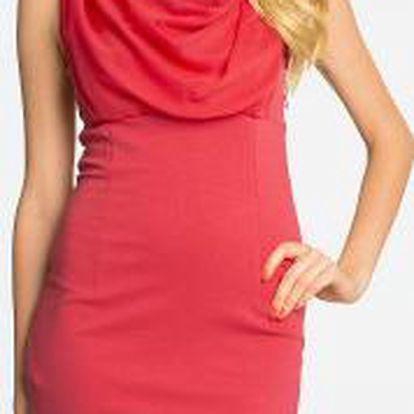 Přilehlé dámské šaty Rinascimento