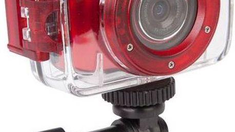 Outdoorová kamera Rollei Youngstar (40237) červená