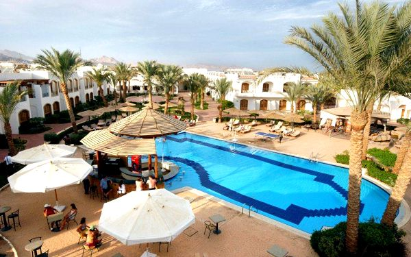 Hotel CORAL HILLS RESORT, Egypt, Marsa Alam, 8 dní, Letecky, All inclusive, Alespoň 3 ★★★, sleva 47 %