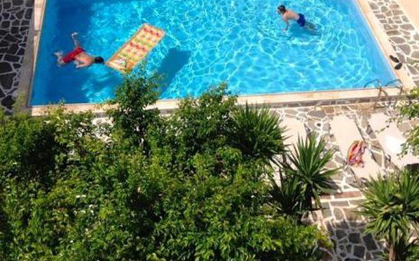 Řecko, oblast Kréta, doprava letecky, snídaně, ubytování v 3* hotelu na 8 dní