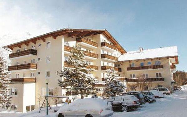 Rakousko, oblast Schladming / Dachstein, doprava vlastní, polopenze, ubytování v 3* hotelu na 4 dny