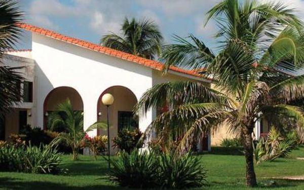 Kuba, oblast Varadero, doprava letecky, all Inclusive, ubytování v 3* hotelu na 9 dní