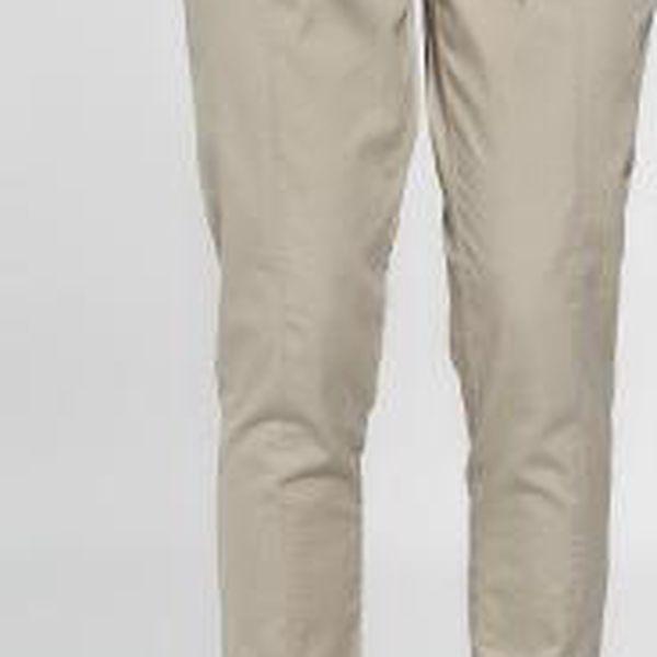 Bavlněné kalhoty se zvýšenou výškou sedu Ichi I-Fiax-PA01