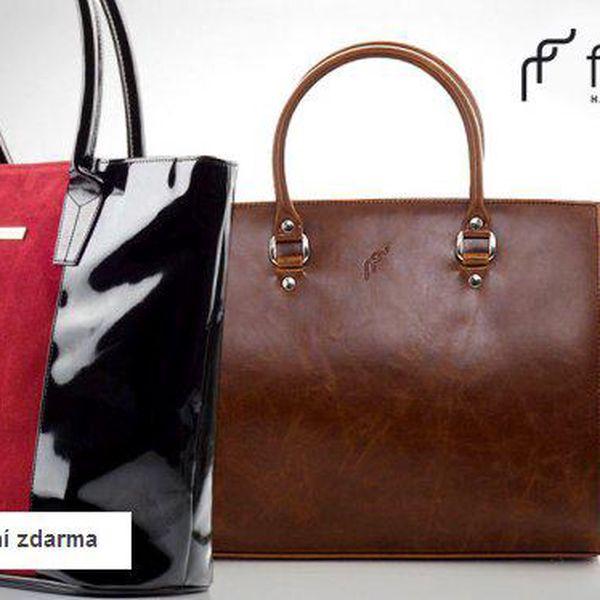 Elegantní dámské kabelky Felice