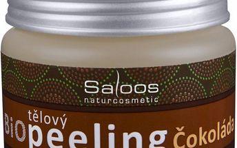 Bio tělový peeling Saloos!