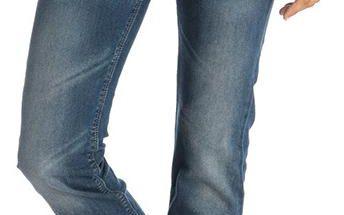 Lisa Dusty Dirt W Pt dusty dirty 13/14 zajímavé dámské džíny od značky Roxy