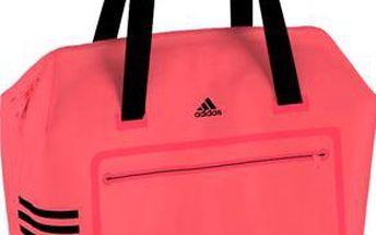Neonově růžová dámská kabelka Adidas Perfomance